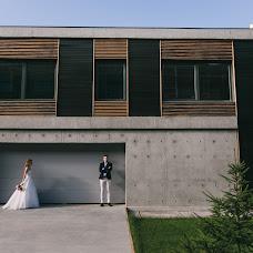 Wedding photographer Elli Fedoseeva (ElliFed). Photo of 05.12.2015