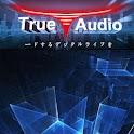 True Audio icon