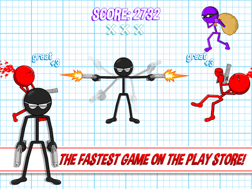 Gun Fu: Stickman 2 1.19.0 screenshots 6