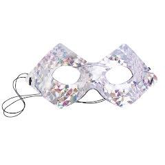 Ögonmask, Disco silver