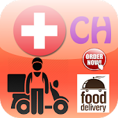 Swiss Food Delivery