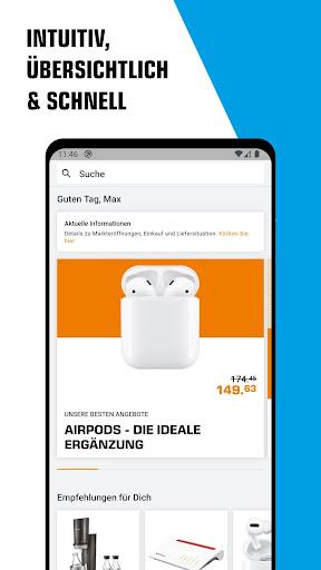 Saturn Deutschland 3.48.1 screenshots 1