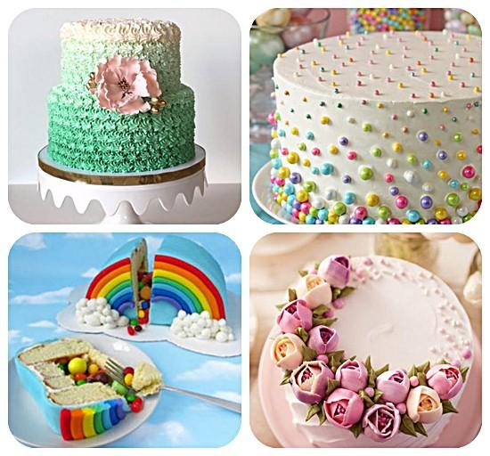DIY Cake Decoration 2017 Android Apps On Google Play