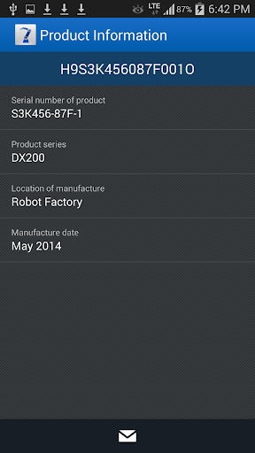 玩免費工具APP|下載MOTOMAN Touch! app不用錢|硬是要APP