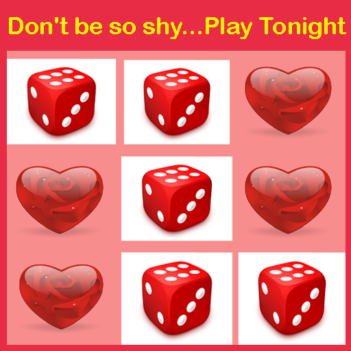 Don't be so shy play tic tac 6 win