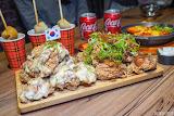 咖雞嘛韓式炸雞專賣店