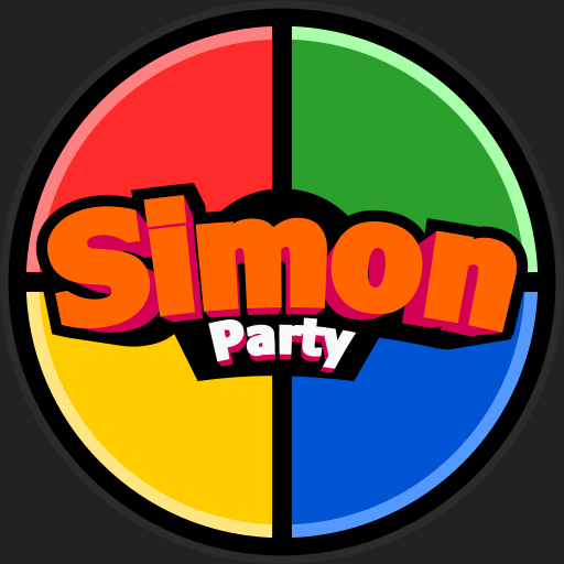 Simon Memory Party
