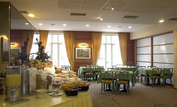 Hotel Cascade Louise