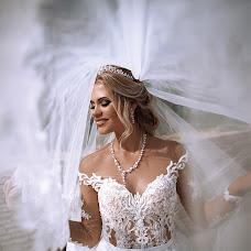 Wedding photographer Yura Makhotin (Makhotin). Photo of 14.09.2018