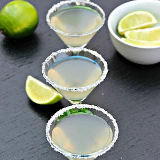 Double Trouble Mini Martini Shots Recipe