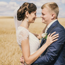 Wedding photographer Dasha Payvina (dashapayvina). Photo of 22.12.2015