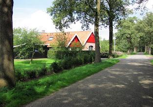 Photo: Boerderij bij 't Woold in Winterswijk, aug 2010