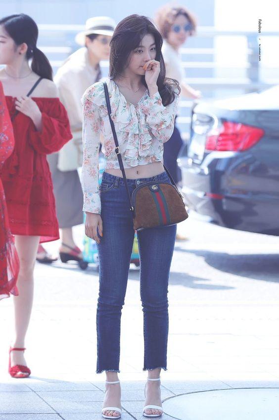 seulgi jeans 7