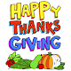 Download Thanks Giving Greeting Cards Color by Number Book For PC Windows and Mac