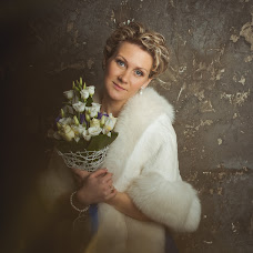 Wedding photographer Aleksey Bakhurov (Bakhuroff). Photo of 26.01.2014