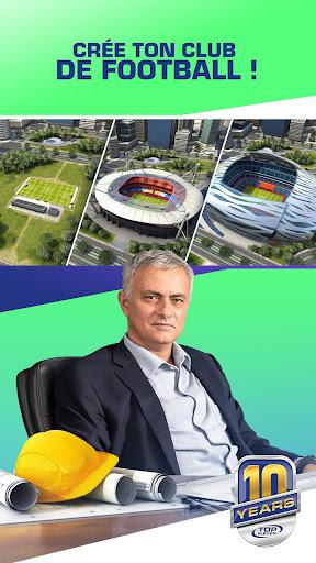 Télécharger Gratuit Top Eleven 2020 - Manager de Football mod apk screenshots 1