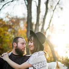 Wedding photographer Anya Bozina (Bozya). Photo of 22.12.2015