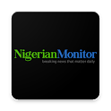 Nigerian Monitor icon