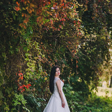 Wedding photographer Natalya Klyuynik (frosty7). Photo of 07.12.2016