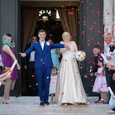 Wedding photographer Sergey Bantya (bysergion). Photo of 02.07.2015