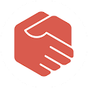 Jobin App profesionales cerca icon