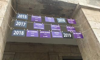 En imágenes: el Día contra la Violencia de Género en la provincia