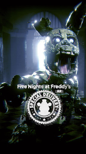 Five Nights at Freddy's AR: Special Delivery 5.0.0 de.gamequotes.net 1