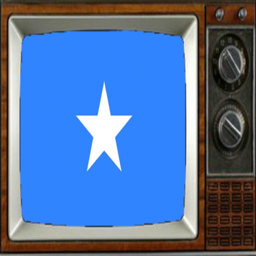 Satellite Somalia Info TV