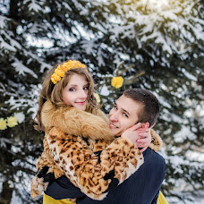 Wedding photographer Galina Rybakova (GalinaR). Photo of 23.02.2015