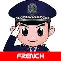 Police des enfants - farce icon
