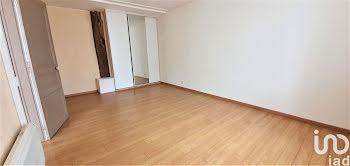 appartement à Ecrouves (54)