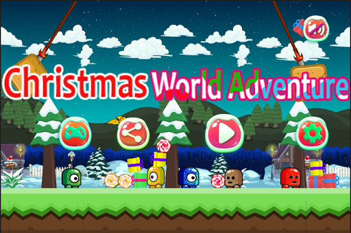 Foto do Christmas World Adventure