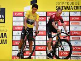 Arashiro troeft Bernal en Roglic af in criterium in Saitama