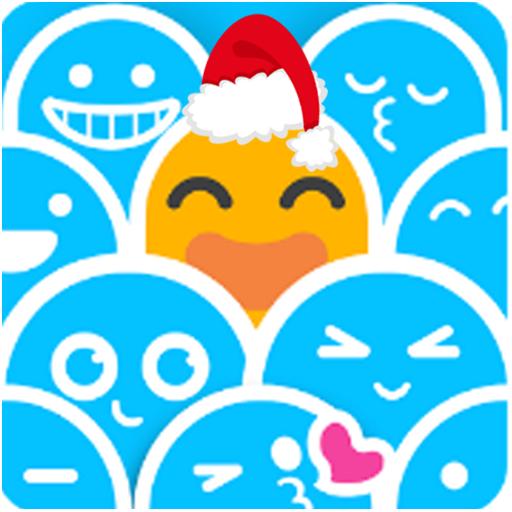 TouchPal Emoji Keyboard Fun