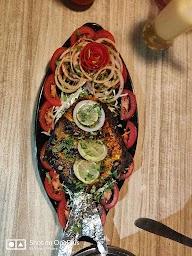 Bukhara Bar And Kitchen photo 28