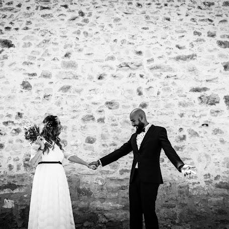 Wedding photographer Joseba Bazterretxea (onaweddings). Photo of 18.01.2018
