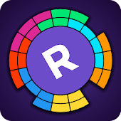 Rotatris – Color block puzzle
