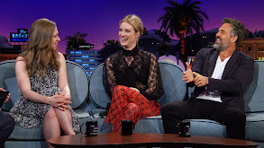 Mark Ruffalo; Mackenzie Davis; Chelsea Clinton thumbnail
