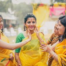 Wedding photographer Saikat Sain (momentscaptured). Photo of 20.03.2018