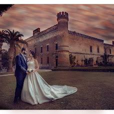 Wedding photographer Antonio Passiatore (passiatorestudio). Photo of 23.08.2017