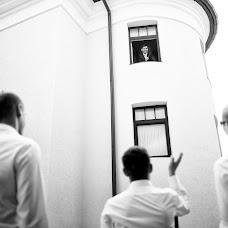 Wedding photographer Denis Ibragimov (den0013). Photo of 08.09.2017