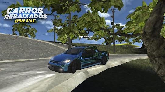 Carros Rebaixados Online 8