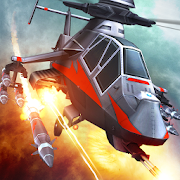 Download Game Battle copters APK Mod Free