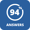94% Cheats and Answers icon