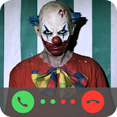 Killer Clown call you