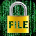 File Encryption icon
