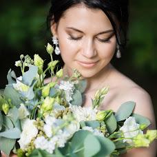 Wedding photographer Yana Semenenko (semenenko). Photo of 08.09.2017