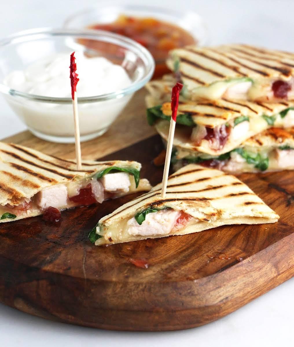 10 Best Turkey Appetizers Recipes