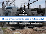 Should a Transformer be used in full capacity?