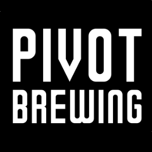 Logo of Pivot Brewing Kentucky Sunrise